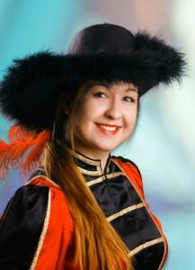 Corinna Balewski