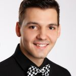 Daniel Reiss, Showtänzer