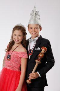 Julian I. und Anna-Maria I.
