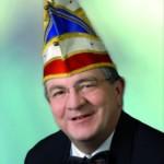 Vize-Präsident: Werner Huber