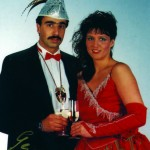 Gerd I. & Ulrike II
