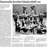 MZ-2009-10-22-Saturnalia bereitet Maskenball vor