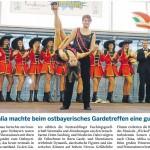 MZ-2011-01-25-Saturnalia machte beim Gardetreffen eine gute Figur