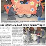 MZ-2011-02-23-Die Saturnalia baut einen neuen Wagen