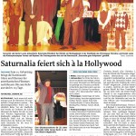 MZ-2011-11-09-Saturnalia feiert sich a la Hollywood