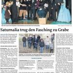 MZ-2012-02-23-Saturnalia trug den Fasching zu Grabe