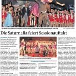 MZ-2013-11-19-Die Saturnalia feiert Sessionsauftakt