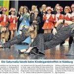 MZ-2014-01-15-Die Saturnalia tanzte beim Kindergardetreffen in Nabburg