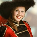 Katharina Francis