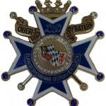 LVO-Steckkreuz