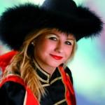 Nicole Cenkalik, Kondition, Tänzerin