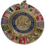Verdienstorden des Bund Deutscher Karneval (BDK)