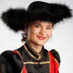 Victoria Rapp, Garde-Trainerin, Tänzerin