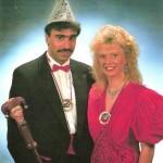 Gerd I. & Claudia I
