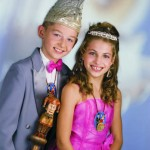 Jonas I. & Christina I.