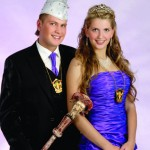 Karl-Michael I. & Katharina I.