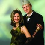 Robert I. & Verena I.
