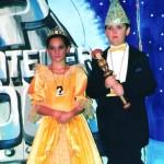 Michael II. & Bernadette I.