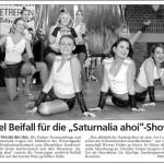 MZ-2006-02-07-Viel Beifall für die Saturnalia ahoi-Show