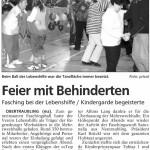 MZ-2006-02-25-Feier mit Behinderten