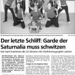 MZ-2007-08-27-Der letzte Schliff Garde der Saturnalia muss schwitzen