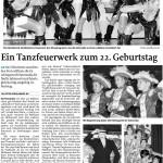 MZ-2008-11-17-Ein Tanzfeuerwerk zum 22. Geburtstag