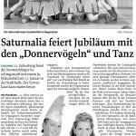 MZ-2009-01-07-Saturnalia feiert Jubiläum mit den Donnervögeln und Tanz