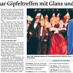 MZ-2009-02-16-Prinzenpaar-Treffen mit Glanz und Glitter