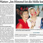 MZ-2010-02-06-Fasching in Pfatter Im Himmel ist die Hölle los