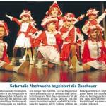 MZ-2011-01-12-Saturnalia-Nachwuchs begeistert die Zuschauer