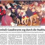 MZ-2011-01-22-Maskenball Gaudiwurm zog durch die Stadthalle