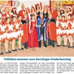 MZ-2012-01-26-Tollitäten kommen zum Sarchinger Kinderfasching