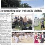 MZ-2012-07-09-Neutraubling zeigt kulturelle Vielfalt