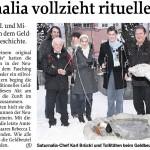 MZ-2013-02-14-Saturnalia vollzieht rituellen Akt