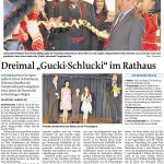 MZ-2013-11-12-Dreimal Gucki-Schlucki im Rathaus
