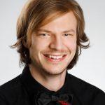 Maximilian Goss, Showtänzer