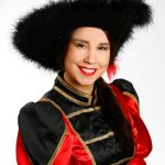 Tina Fenzl, Trainerin, Tänzerin
