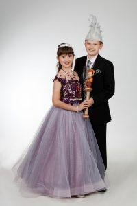 Matthias II. und Kimberly I.